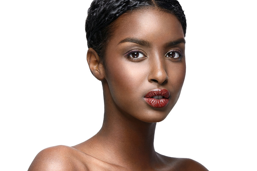 Asian and African Canadian Beauty photoshoot retouching 2.jpg