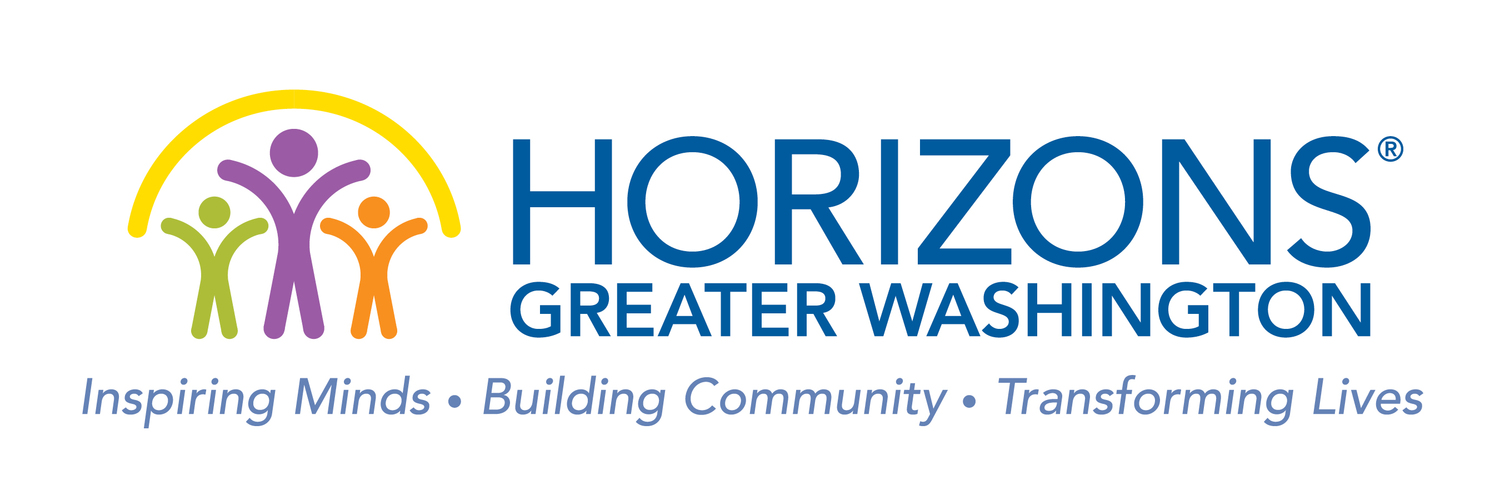Horizons Greater Washington