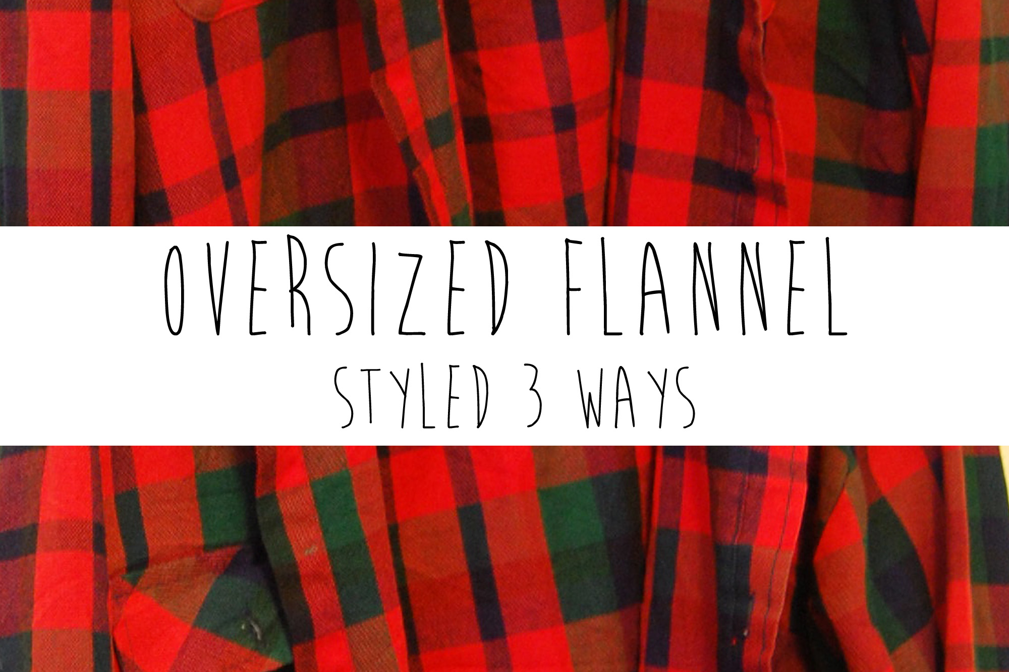 plaid styling intro
