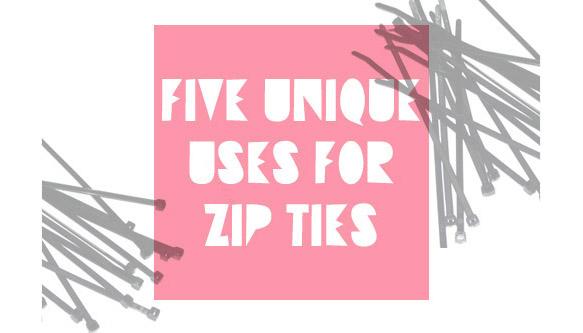 zip-ties