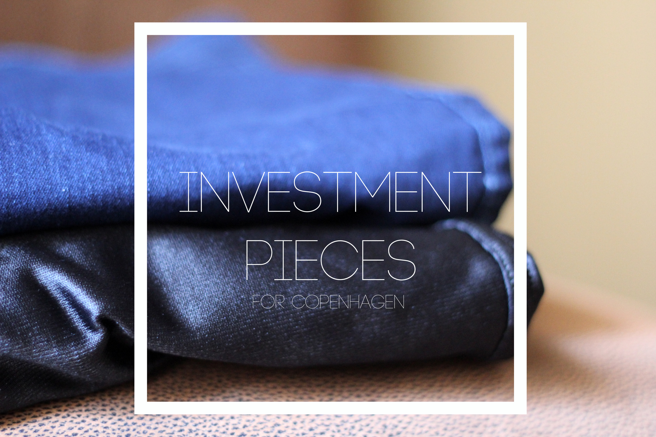 investment pieces title