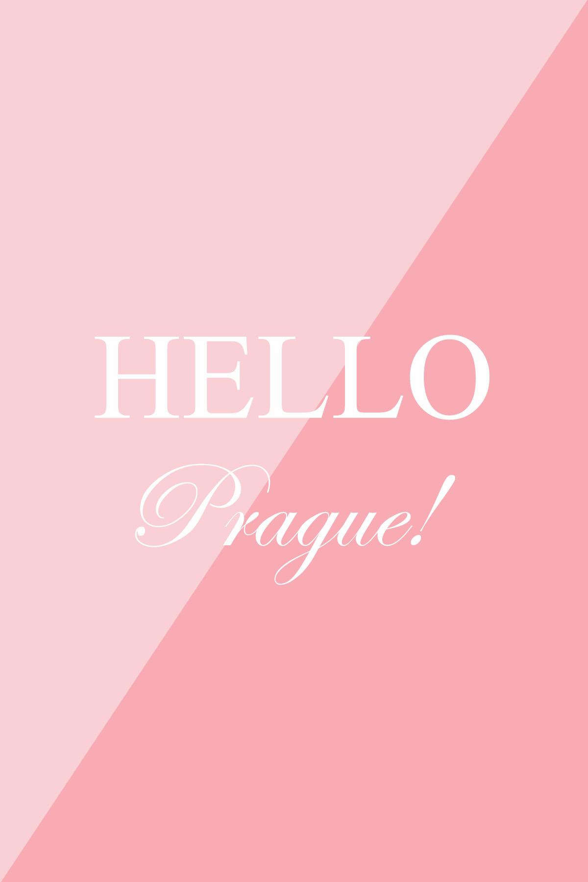 hello prague
