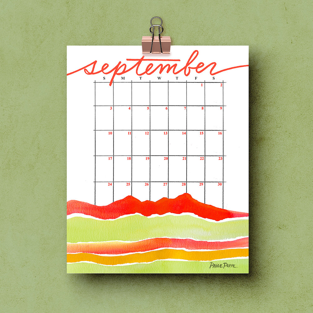 September 2017 Calendar Freebie - IG copy.jpg