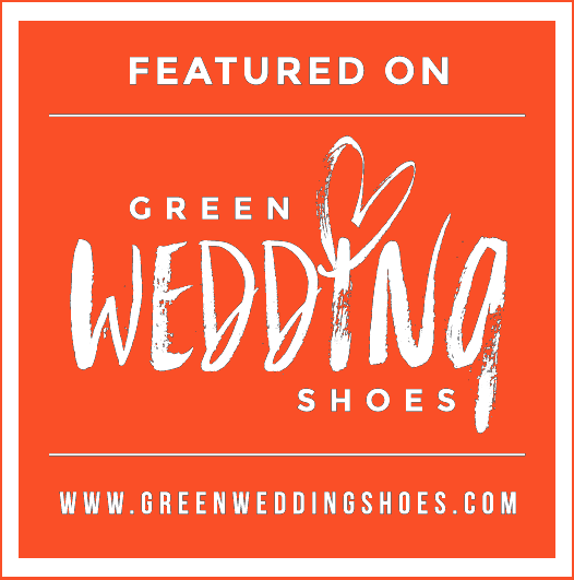 Arizona Bespoke Stationery Design_Green Wedding Shoes