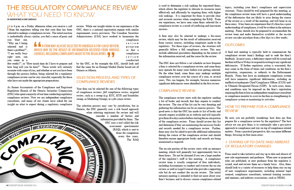 compliance-review