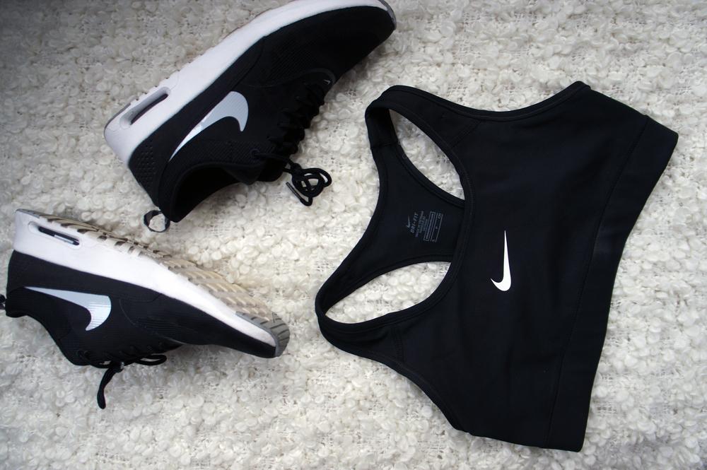 Carelle - Nike