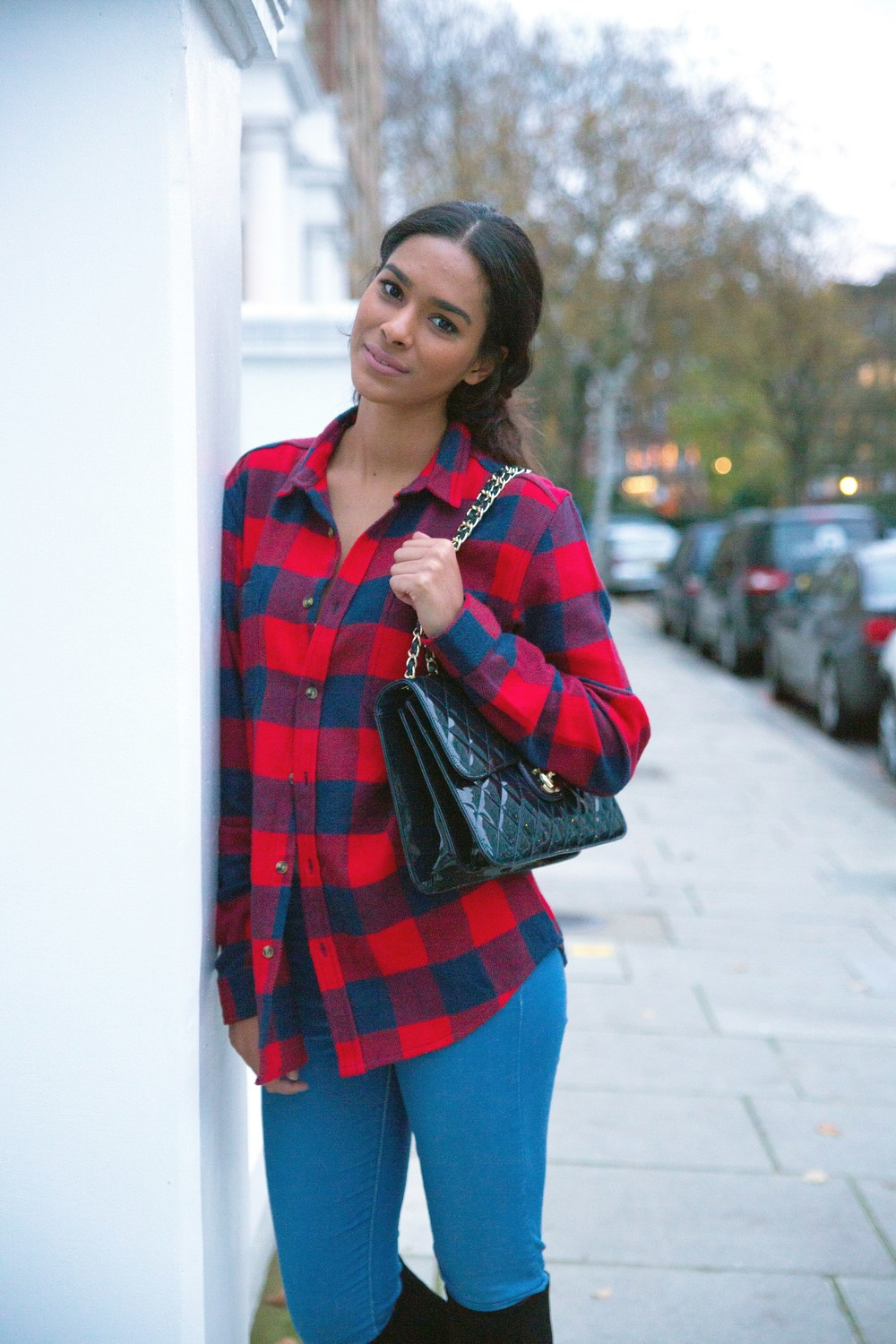 Primark Flannel - Carelle