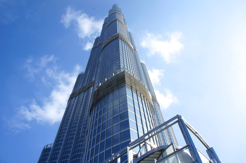Carelle - Burj Khalifa