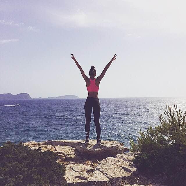 Carelle- Ibiza