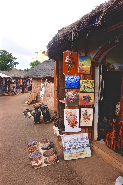 Carelle - Abuja 2015