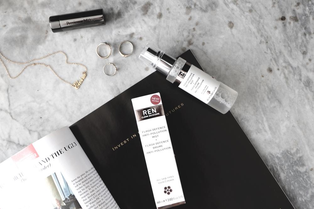 Carelle - Ren Skincare
