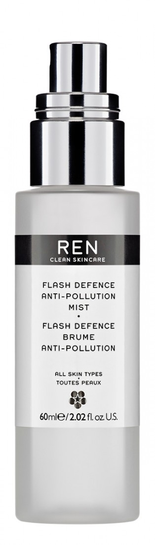 Anti Pollution Mist