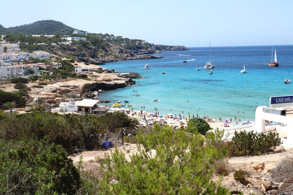 Carelle - Ibiza 2016