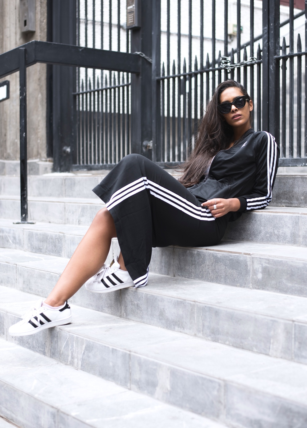 Carelle - Adidas