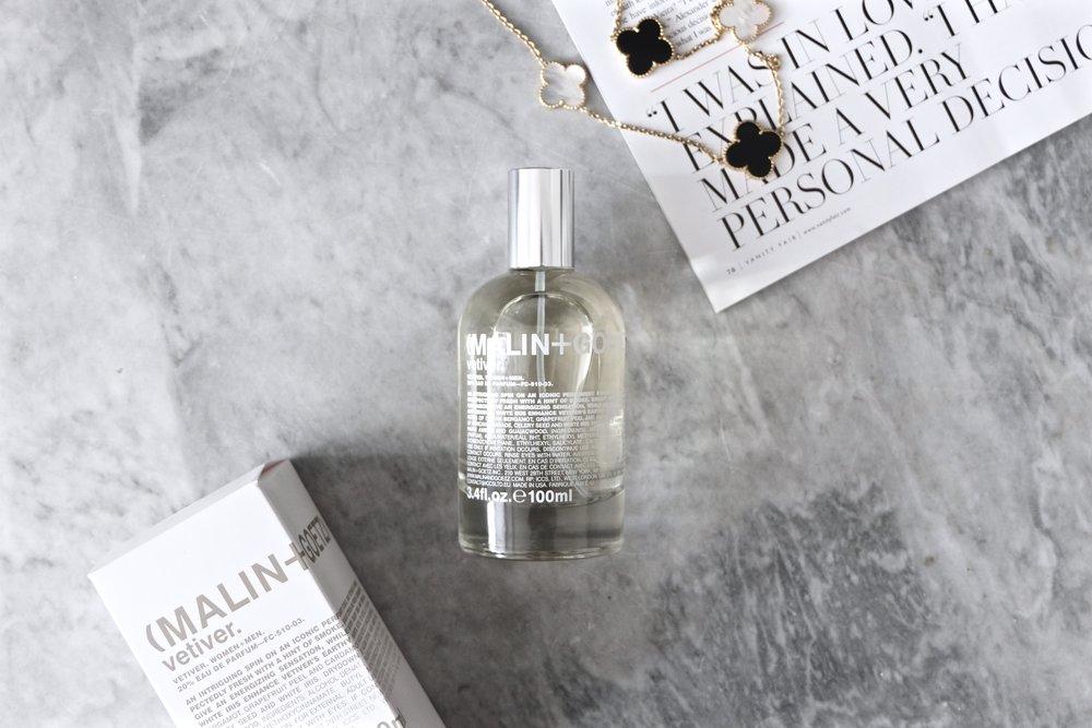 Malin + Goetz Perfume