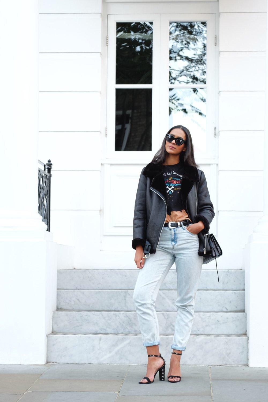 Carelle - Mom Jeans