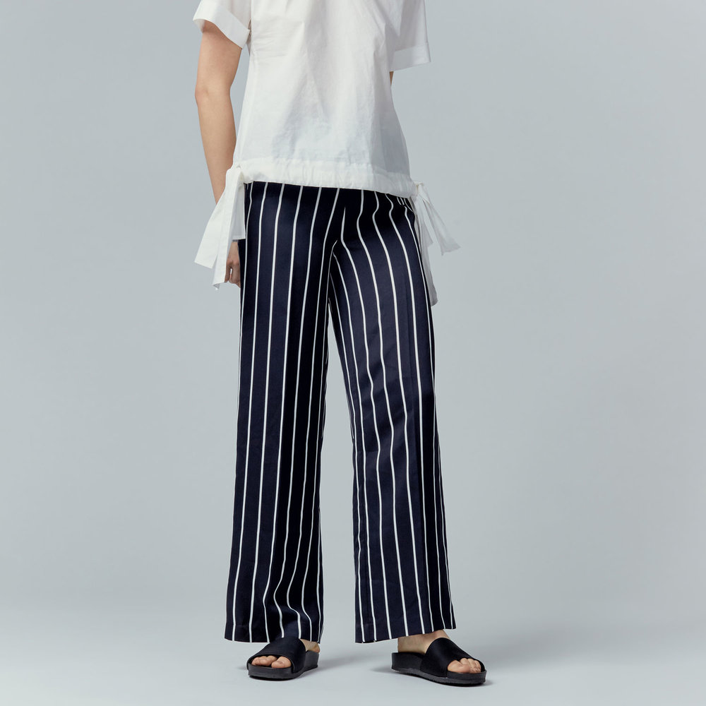 Warehouse Stripe Trouser