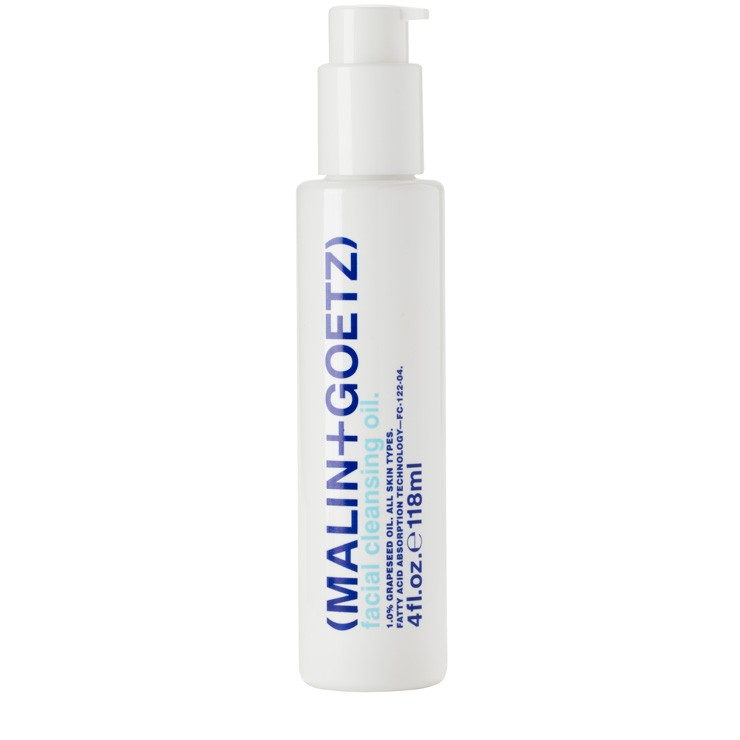 Malin & Goetz Facial Cleansing Oil - Price: £30A lighter oil, great for taking off minimal makeup quickly but I prefer a heavier oil to really get in there. Smells nice though!Rating: 3.5/5