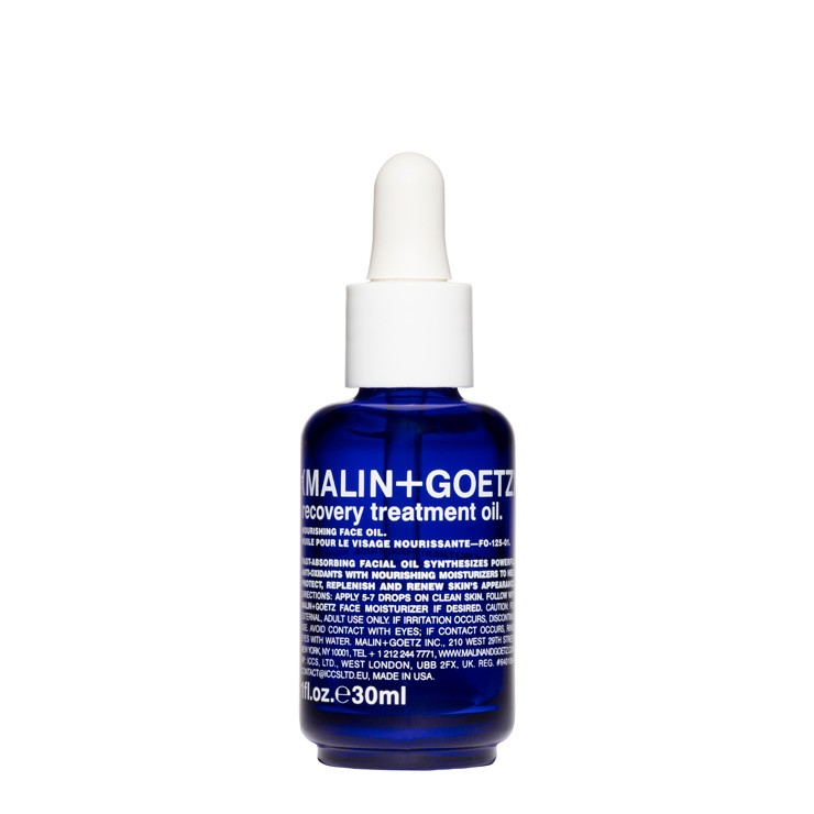 Malin & Goetz Recovery Treatment Oil - Price: £62I love a good oil and this one works a treat. However, the price isn't that friendly, so it's not something I'd splurge on regularly. Love the packaging though.Rating: 4/5