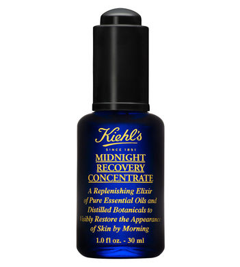 Kiehl's Midnight Recovery Concentrate - Price: £38Saving the best for last; if I could marry this product, I would!A heavier oil that makes me feel great, look great and sleep like a baby. 10/10 Kiehl's!!Rating: 5/5