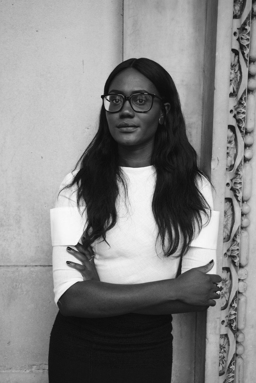 Bad Blogger | Chinasa Chukwu