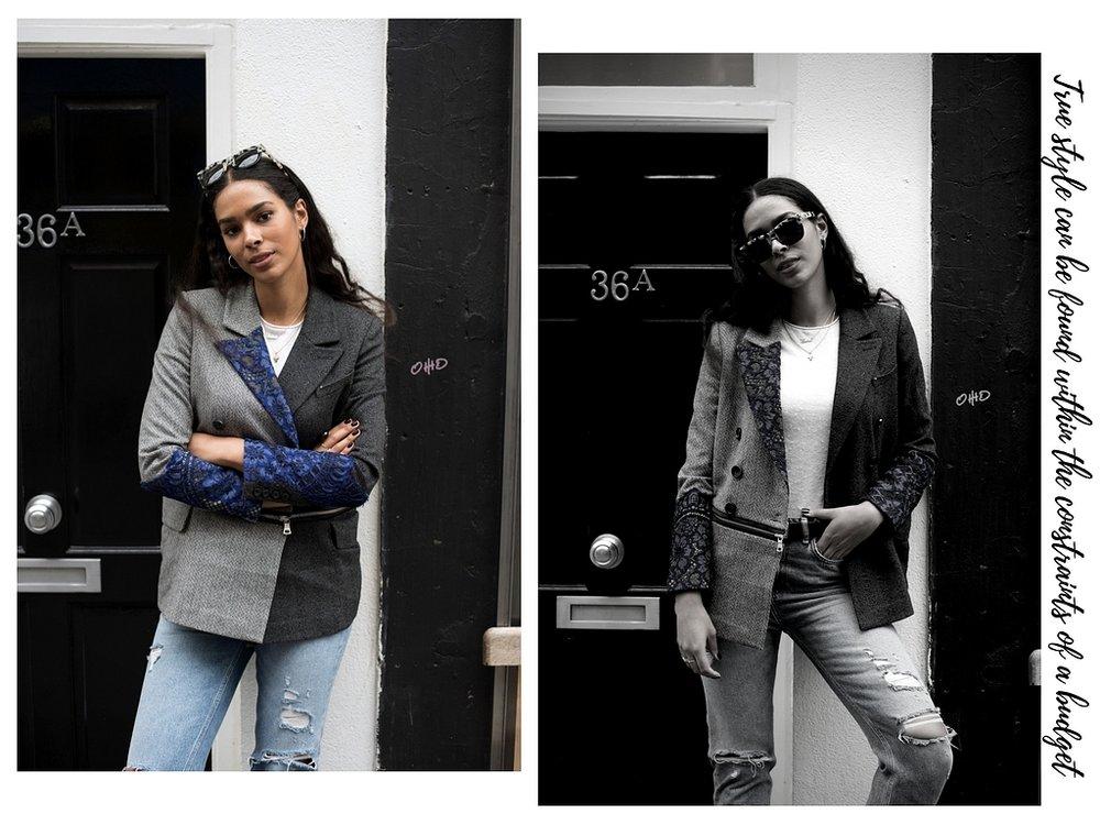 Bad Blogger | London Sample Sales