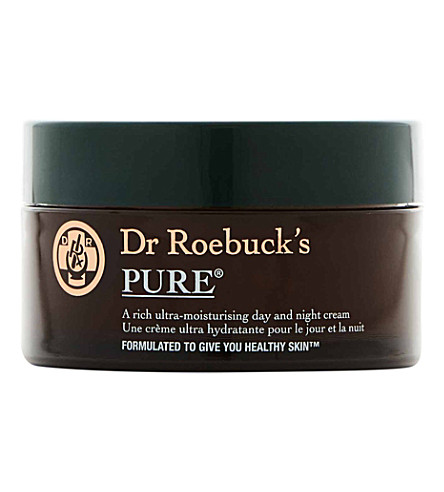 Pure by Dr. Roebucks