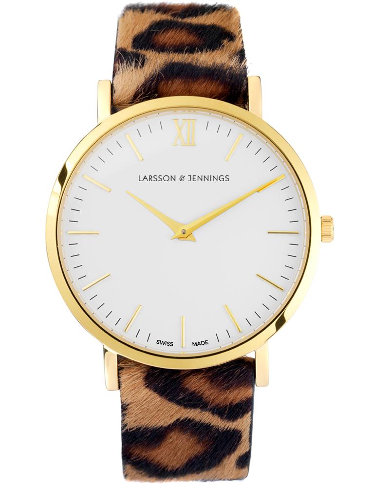 Larsson + Jennings Lugano Watch
