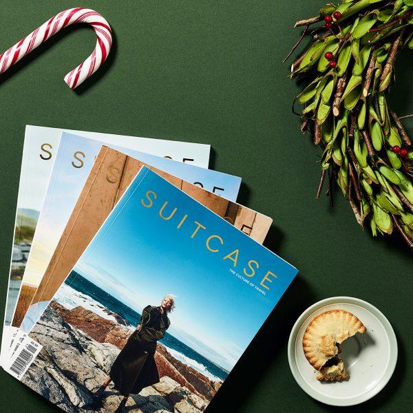 Suitcase Subscription