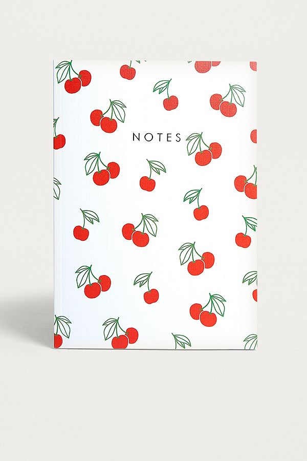 Urban Outfitters Notebook