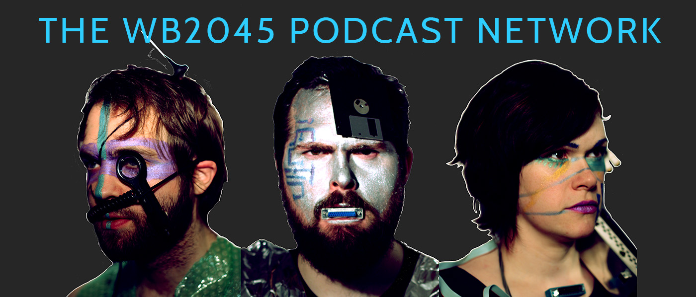 WB2045 Podcast Network