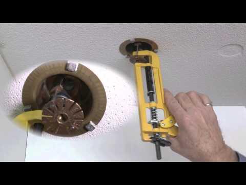 Official Shutgun Water Sprinkler Shut Off Tool | Technicraft