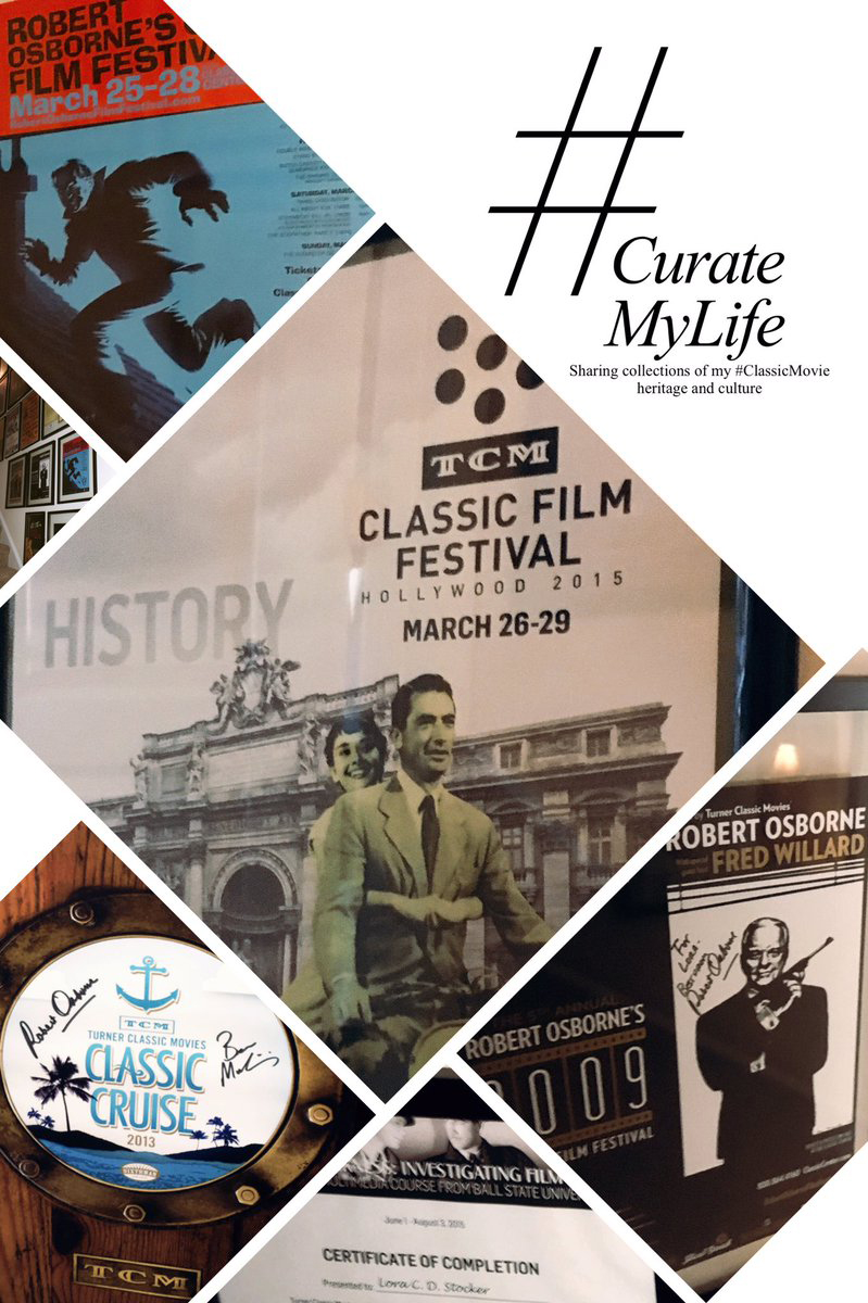 #CurateMyLife – #ClassicMovie Wall Art