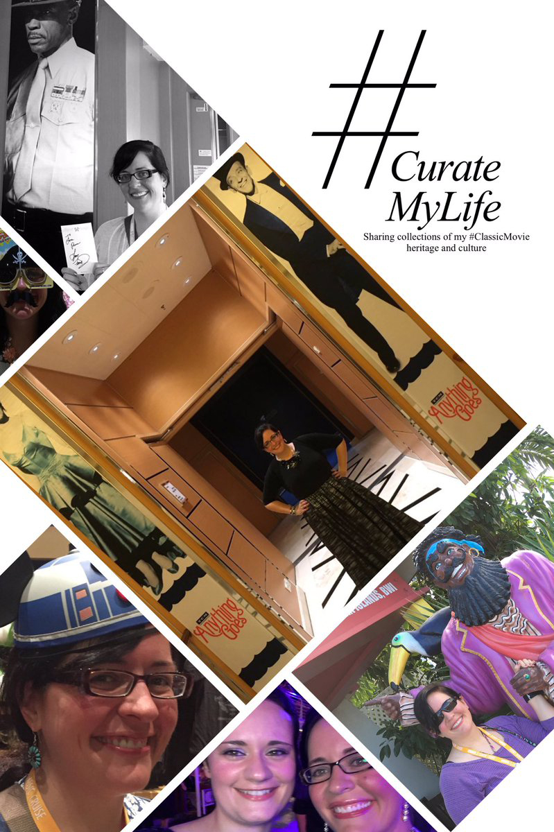 #CurateMyLife – #TCMCruise Selfies