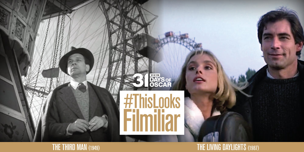 "#ThisLooksFilmiliar – ""31 Days Of Oscar"" Edition"