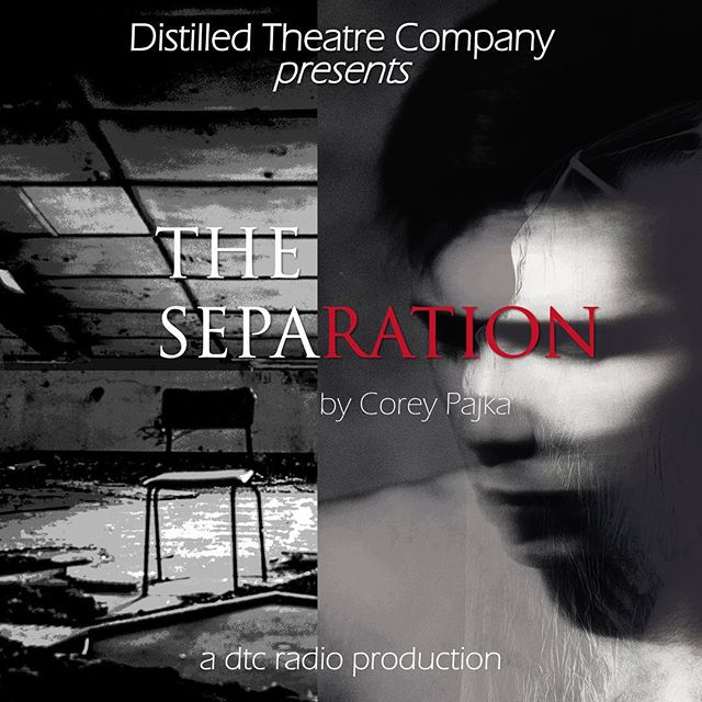 """#dtcradio #TheFinalSeason #ReleaseDay The fourth episode of our final season is now available for download! Be sure to give """"The Separation"""" by Corey Pajka a listen and tell us what you think! Head to iTunes to listen now."""