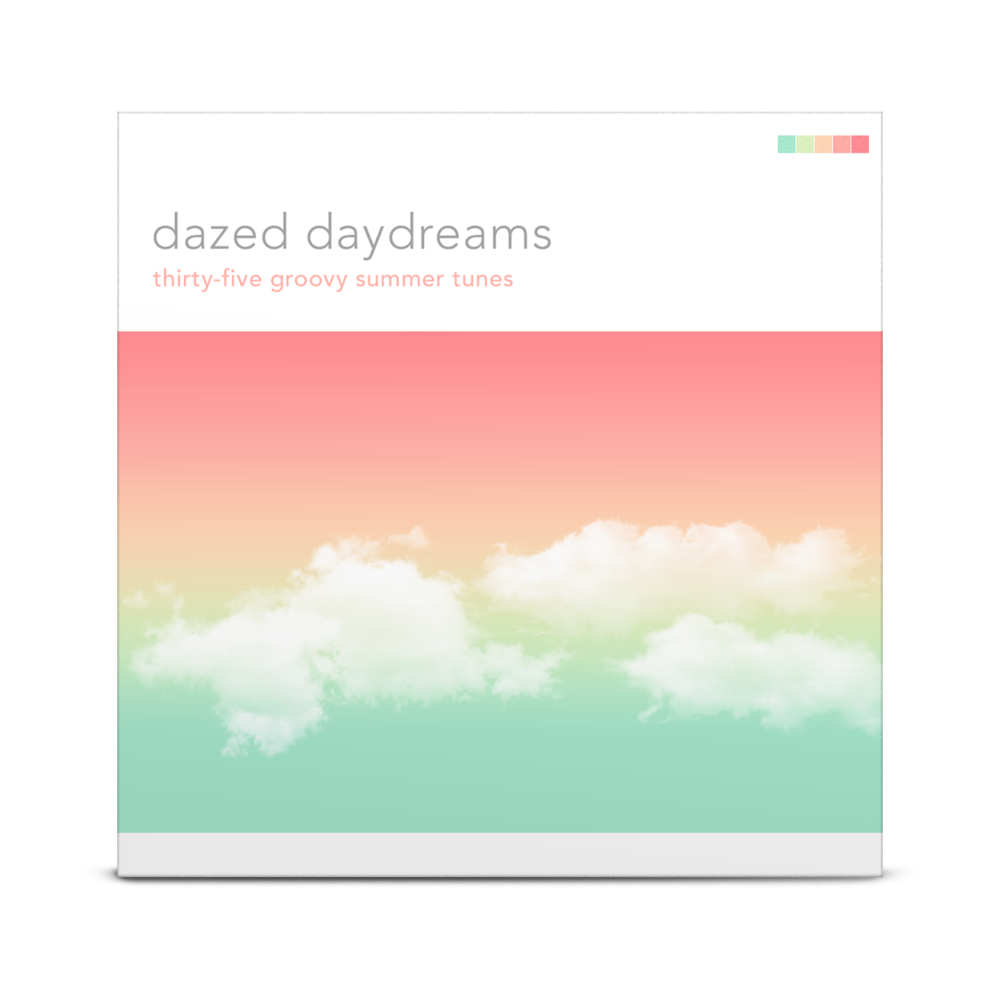 Dazed Daydreams