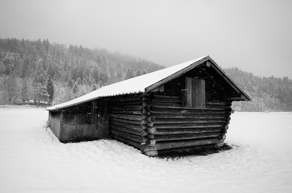 Heuschober Garmisch Partenkirchen #7 W