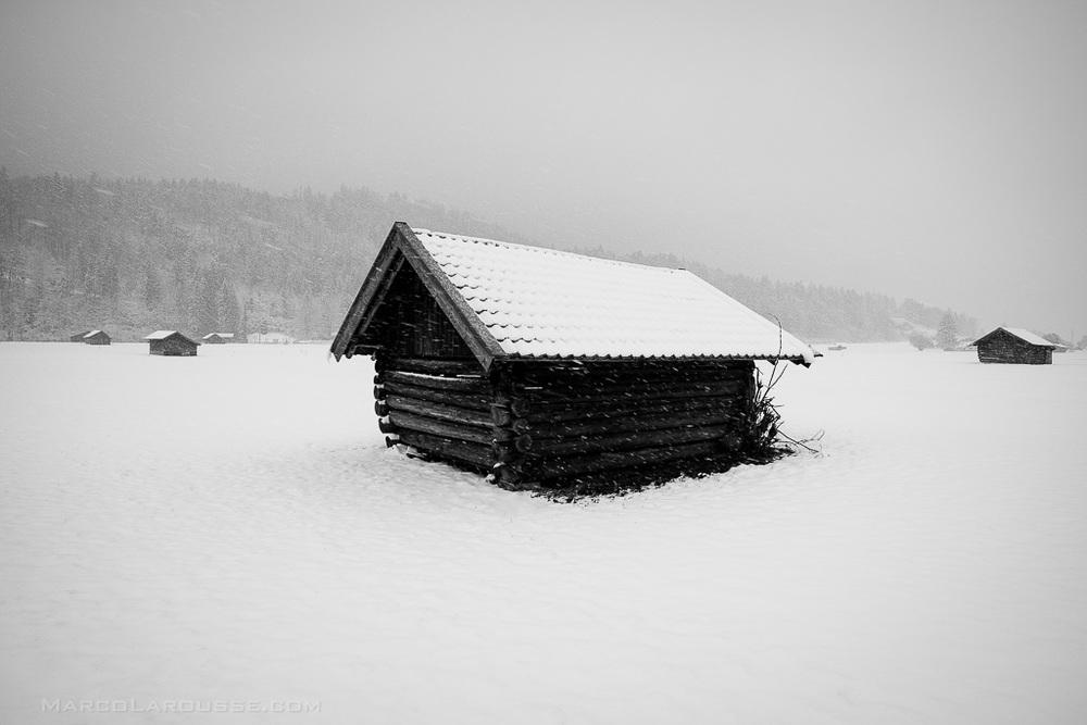 Heuschober Garmisch Partenkirchen #6 W