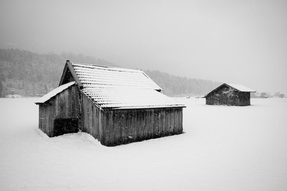 Heuschober Garmisch Partenkirchen #2 W