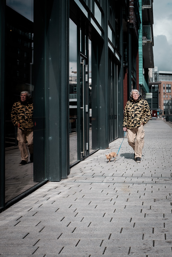 Oslo Street Photography