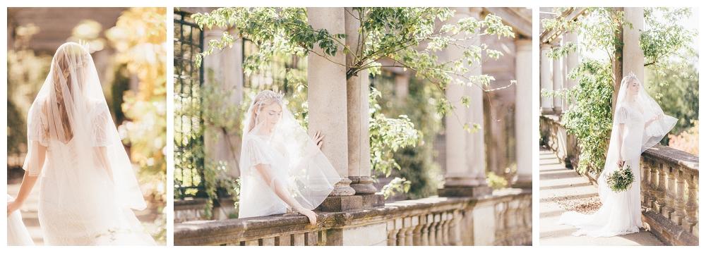 bridal styling charlotte munro