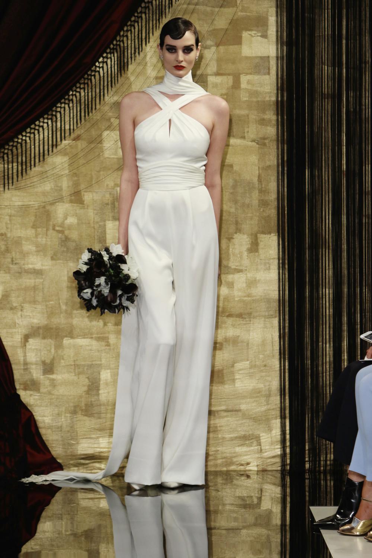 Theia 2016 Bridal Catwalk