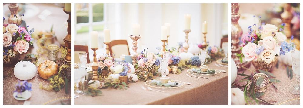 wedding styling - charlotte munro - fairytale wedding - wedding stylist - sanshine photography