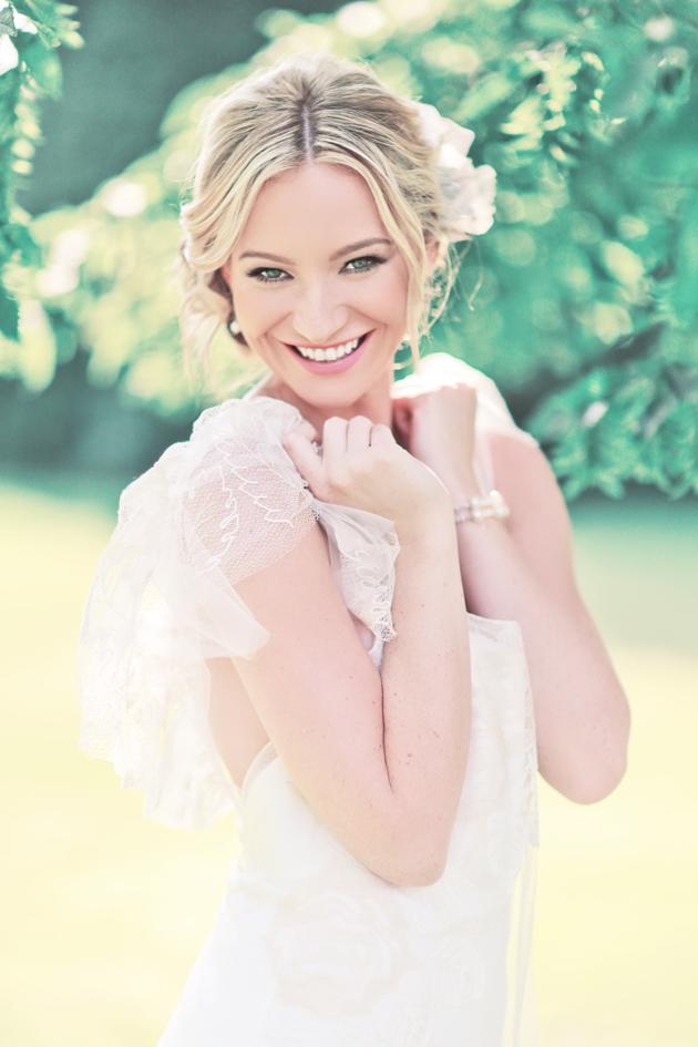 charlotte munro bridal stylist