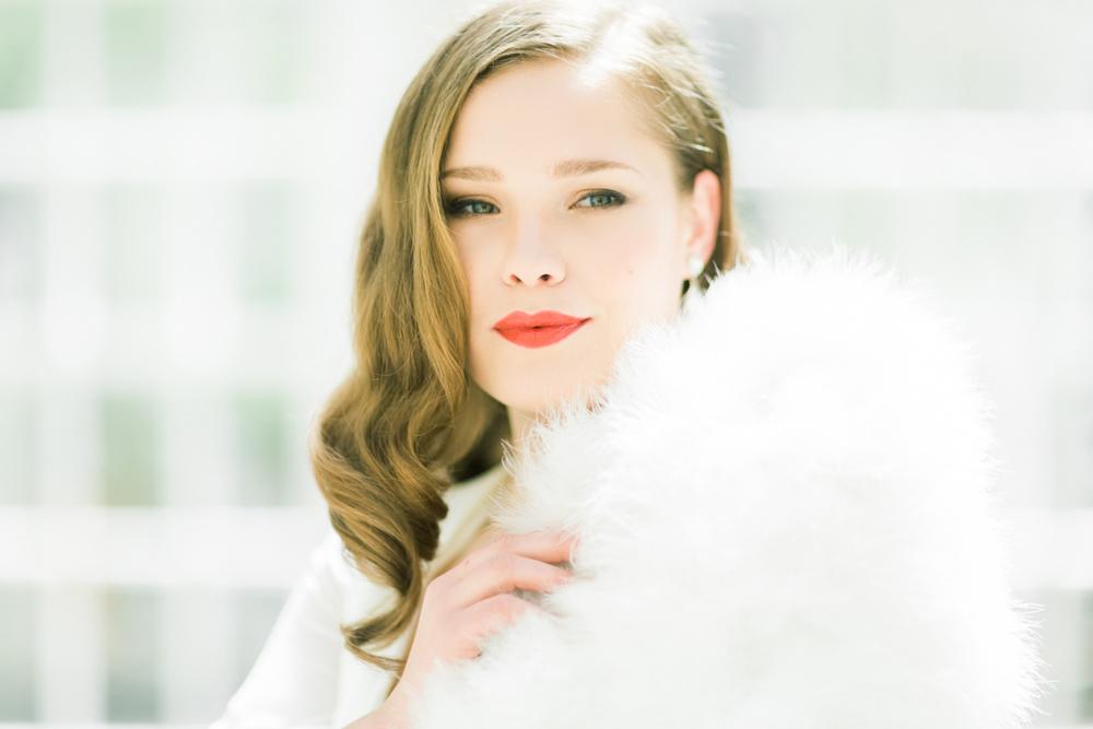 bridal stylist-charlotte munro-sanshine photography