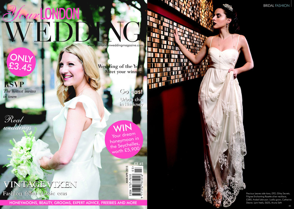 your london wedding magazine - charlotte munro.jpg