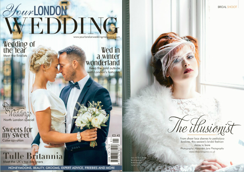 your london wedding magazine feature.jpg
