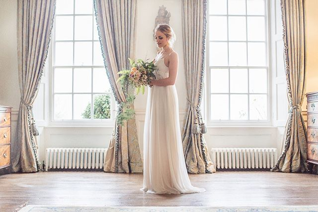 Stylish Summer Bridal Styling ⠀⠀⠀⠀⠀⠀⠀⠀⠀ Taken at the lovely @poundonhouse by @photobyannamarie I loved this gorgeous bouquet by @indeco_flowers, full of delicate colour, we paired this with a simple and elegant dress by @savannahmiller available @theweddingclub1 and soft updo created by @teamglambridal⠀⠀⠀⠀⠀⠀⠀⠀⠀ ⠀⠀⠀⠀⠀⠀⠀⠀⠀ Are you going to be a boho chic bride or a ballgown princess bride? ⠀⠀⠀⠀⠀⠀⠀⠀⠀ .⠀⠀⠀⠀⠀⠀⠀⠀⠀ .⠀⠀⠀⠀⠀⠀⠀⠀⠀ . #brides #weddingdress #bridalfashion #weddinginspiration #bridalstyle #personalshopper #weddingstylist #londonweddingplanner #weddingfashion #bridal #bridalstylist #wedstagram #bridesofinstagram #engaged #bridetobe #weddings #weddingdetails #weddingstyle #weddingday #weddinginspiration #weddingideas #weddingplanning #cmlw #charlottemunro #weddings #weddingdress #bridalgown #luxurywedding