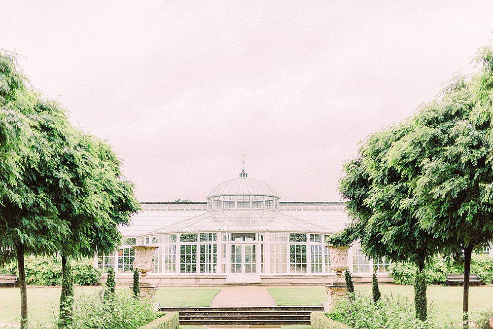 Charlotte, thank you for today, the set up was fabulous and I can't wait to see the images! - Rozanna Colquhoun | Senior Events ExecutiveChiswick House
